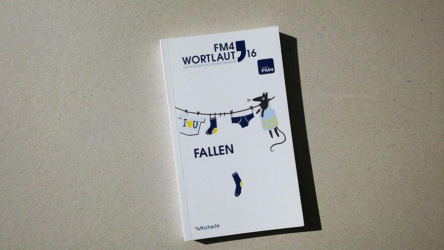 Neu Fm4 Wortlaut 16 Fallen Luftschacht Verlag